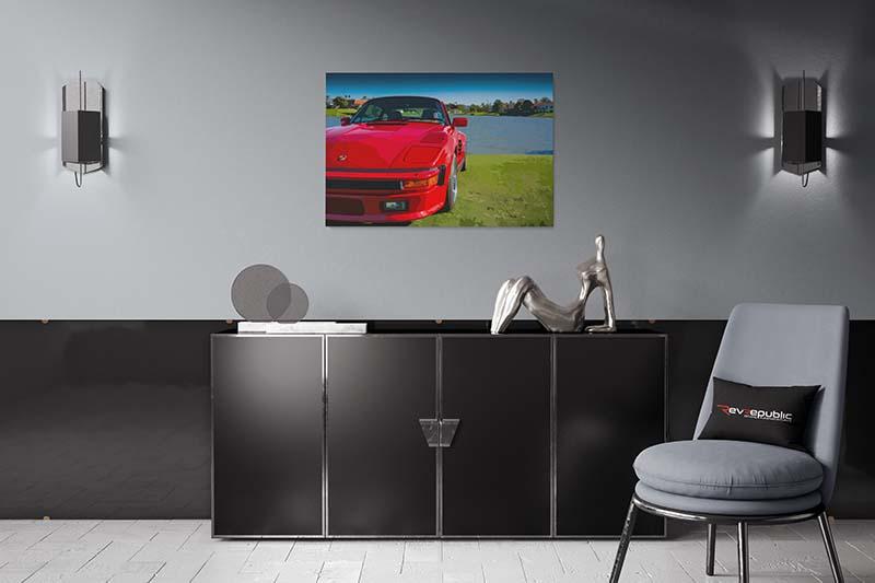 Canvas Prints - RevRepublic | Driving Automotive Culture - RevRepublic | Driving Automotive Culture