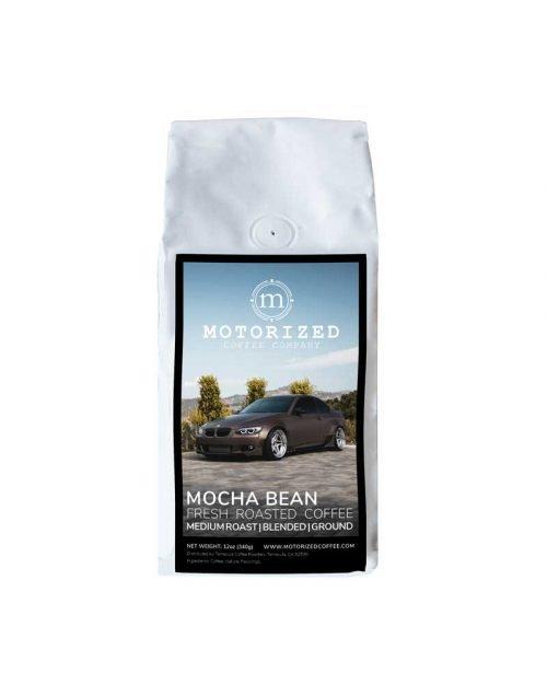 Mocha Bean by Motorized Coffee Company - RevRepublic | Driving Automotive Culture